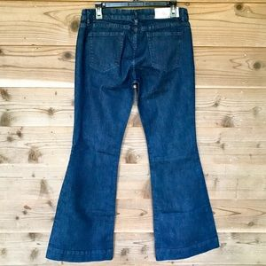 """⬇️$48 🦄33.5""""🦄 Blank NYC Low Rise Flare Jean 30"""